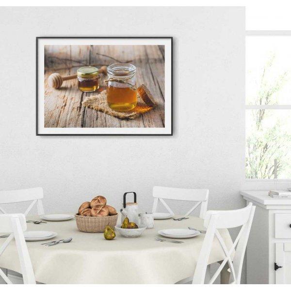 Honey kitchen poster