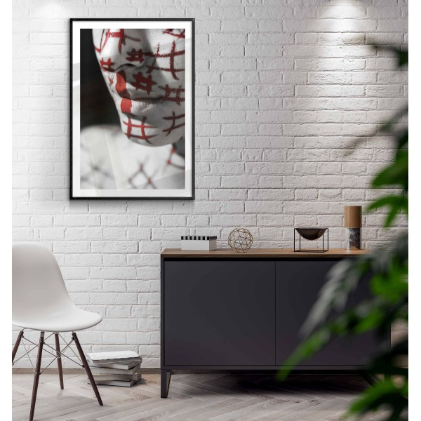 #Lips - Trendy & fashionable poster001