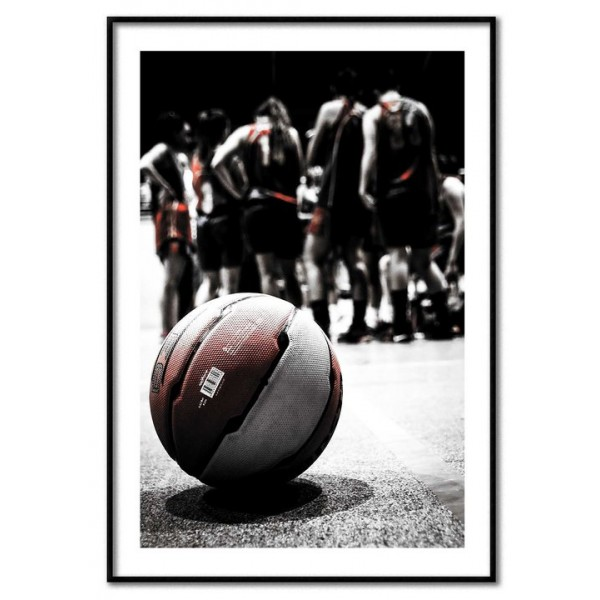 Basketball - Sports poster