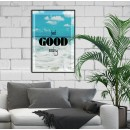 Feel Good Today - Poster